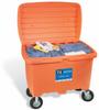 PIG Spill Kit in High-Visibility Storage Chest -- KIT280