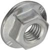 Hex Flange Nuts - Serrated - Metric - DIN 6923 -- Hex Flange Nuts - Serrated - Metric - DIN 6923