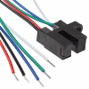 Optical Sensors - Photointerrupters - Slot Type - Logic Output -- OPB492P11Z-ND -Image