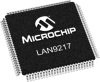 Ethernet Interface, Ethernet Controllers -- LAN9217