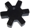 Jaw Coupling Spiders -- 8371076.0