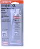 Henkel Loctite SI 595 Non-Corrosive RTV Silicone Clear 80 mL Tube -- 234323 -Image