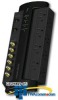 Panamax Surge Protector with 8-AC & 3-Coax -- M8HC-PRO