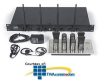 Revolabs Solo Executive Full Feature Set Wireless.. -- EXESYS-BLK-NM