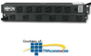 Tripp Lite 12 AC Outlet 15 Amp Rackmount Power Strip -- RS-1215