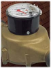 Water Industry - Water Meter Locks
