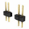 Rectangular Connectors - Headers, Male Pins -- 3M156536-15-ND -Image