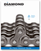 Oil and Gas, CTI Series Roller Chain