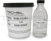 Techsil® RTV27941 Durable Mould Silicone 1.1kg -- TESI19123