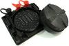 Littelfuse FLEC3000Z-0U Configurable Power Distribution Module, Empty, 300A -- 45631 -- View Larger Image