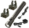 Streamlight PolyStinger LED HAZ-LO - AC/DC Charger Cords - 2 Bases -- STL-76442