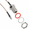 Coaxial Cables (RF) -- 277-2962-ND - Image