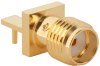 Coaxial Connectors (RF) -- ARF2495-ND -Image