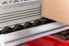 Roller Conveyor 6 40x40 E D30/2 ESD -- 0.0.662.79