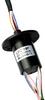 18 Circuits Capsule Slip Ring -- LPC-18F - Image