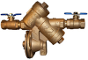 112-975XL - Reduced Pressure Principle Backflow Preventer -Image