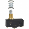 Snap Action, Limit Switches -- 480-2433-ND -Image