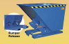 Vestil Self Dumping Steel Hoppers -- VES041
