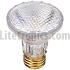 50-Watt Coolray Halogen PAR20 MED 120-125V Flood -- G-4300