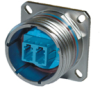 Circular Fiber Optic Connectors -- LC Field Connectors
