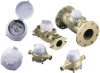 Recordall® Reclaimed Water Series -- Turbo Meters