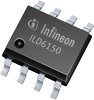 DC-DC LED Driver IC and Linear Control Solutions -- ILD6150 -- View Larger Image