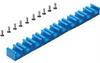 Tube Clips -- 1366686