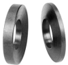 Stainless Steel Female (Bottom) Spherical Washer: 3/16 and 1/4 Stud Size -- 47741 - Image