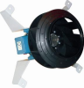 TNC BC Airfoil Cooling Fan Series