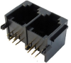 Interconnect Input/Output Connectors -- RJ11 Jacks - Image