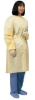 Dupont Yellow Protective Gown - DUPONT 1100PG -- DUPONT 1100PG