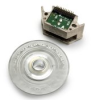 Ultra-Precision Absolute Encoder -- AEAT-7000-1GSD0 -- View Larger Image