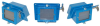 Saf-T-Eye® Observation Port -- Model 16 - Image
