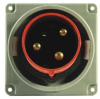 Pin&Sleeve Inlet -- 3D689