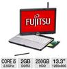 Fujitsu LIFEBOOK T901 FPCM11911 Tablet PC - Intel Core i5-25 -- FPCM11911