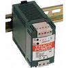 POWER SUPPLY; DC/DC CONVERTER; DIN-RAIL; 18-75VDC; 24VDC; 2.5A -- 70062696