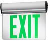 Exit Sign -- NXESBA2GAA