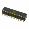 DIP Switches -- 450-2660-ND -Image