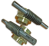 Bronze Worm Gear -- View Larger Image