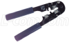 Modular Crimp Tool for 4X4 Handset Plugs -- HT2094C
