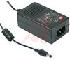Power Supply; Desktop, AC-DC; Single Output; 25W; 12V; 2.08A -- 70069945