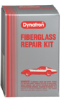 Resin Repair Kit Quart -- 076308-00690