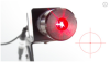 Brightline Pro Red Complex-Pattern-Generating Alignment Laser