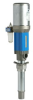 5:1 Air Operated Stub Pump -- R-SERIES™ R500S -Image