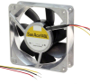 DC Brushless Fans (BLDC) -- 9LB1412M501-ND -- View Larger Image
