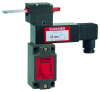 Solenoid Locking Safety Switch -- NZ.VZ.VS -- View Larger Image