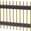 Rectangular Connectors - Board Spacers, Stackers (Board to Board) -- DW-16-10-G-S-600-ND -Image