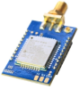 NB-IOT Communications Module -- BC66 -- View Larger Image