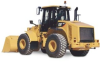 950H Wheel Loader - Image