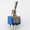 Miniature Toggle Switches -- ST Series - Image